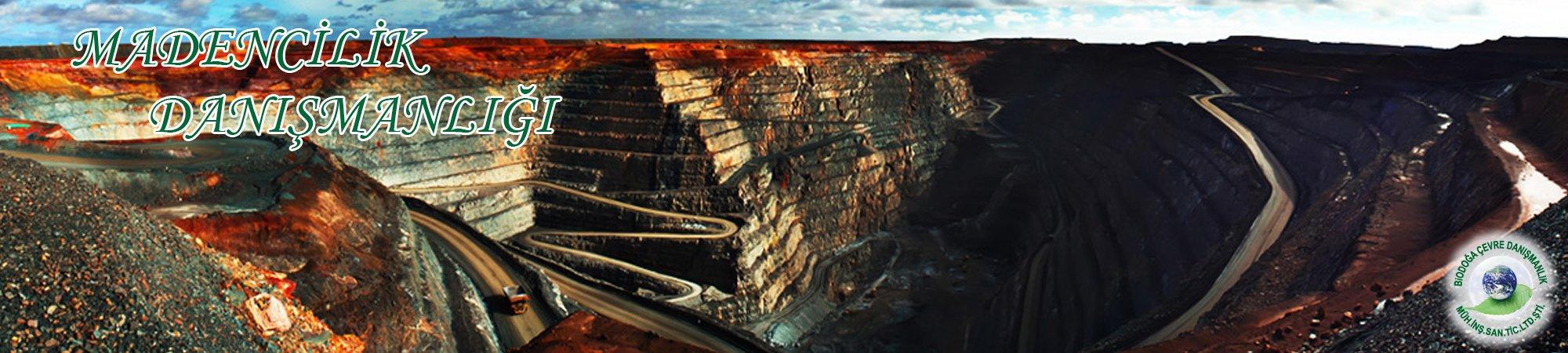 Madencilik Danışmanlığı